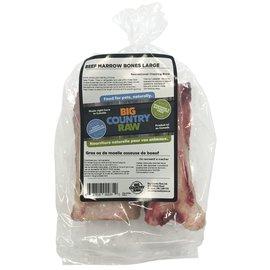 BCR BCR BONES Beef Marrow Large 2lb