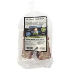 BCR BCR BONES Beef Marrow Medium 2lb