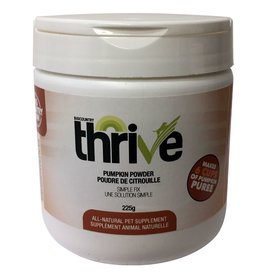BCR BCR Thrive Pumpkin Powder 225g