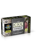 BCR BCR Chicken Dinner Carton - 4lb
