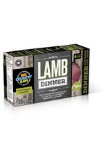 BCR BCR Lamb Dinner Carton - 4 lb