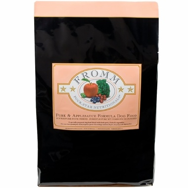 FROMM FROMM Pork & Apple 13.6kg