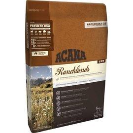 ACANA ACANA Cat Ranchlands 1.8kg