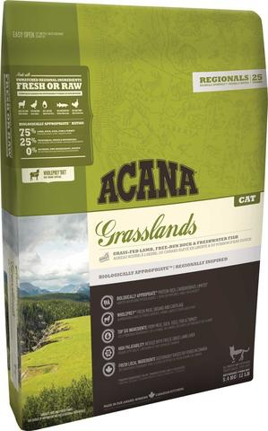 ACANA ACANA Cat Grasslands 1.8kg