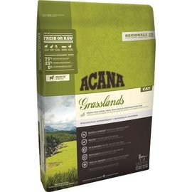 ACANA ACANA Cat Grasslands 5.4kg