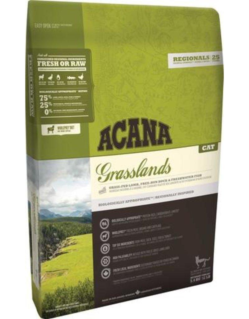 ACANA ACANA Cat Grasslands 6.8kg