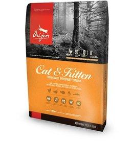 Orijen ORIJEN Cat & Kitten 1.8kg