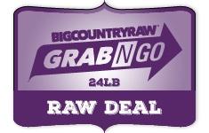BCR BCR Grab N Go Raw Deal