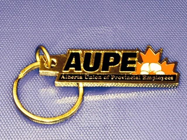 AUPE Keychain