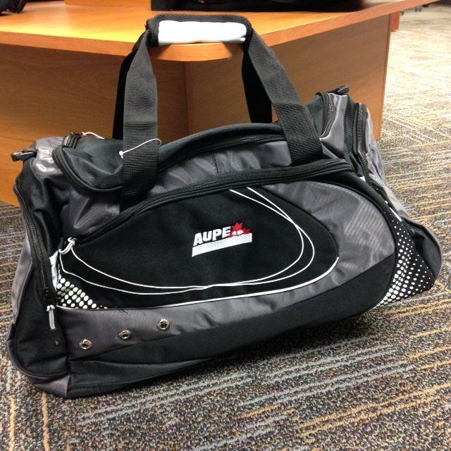 Halo Bag