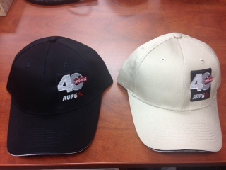 40th Anniversary Cap