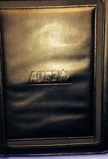 Zippered Padfolio