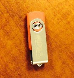 ROTATING USB -1GB