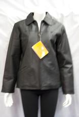 Nappa Leather Jacket- Women's