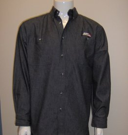 Sale items Jean Dress Shirt-Men's