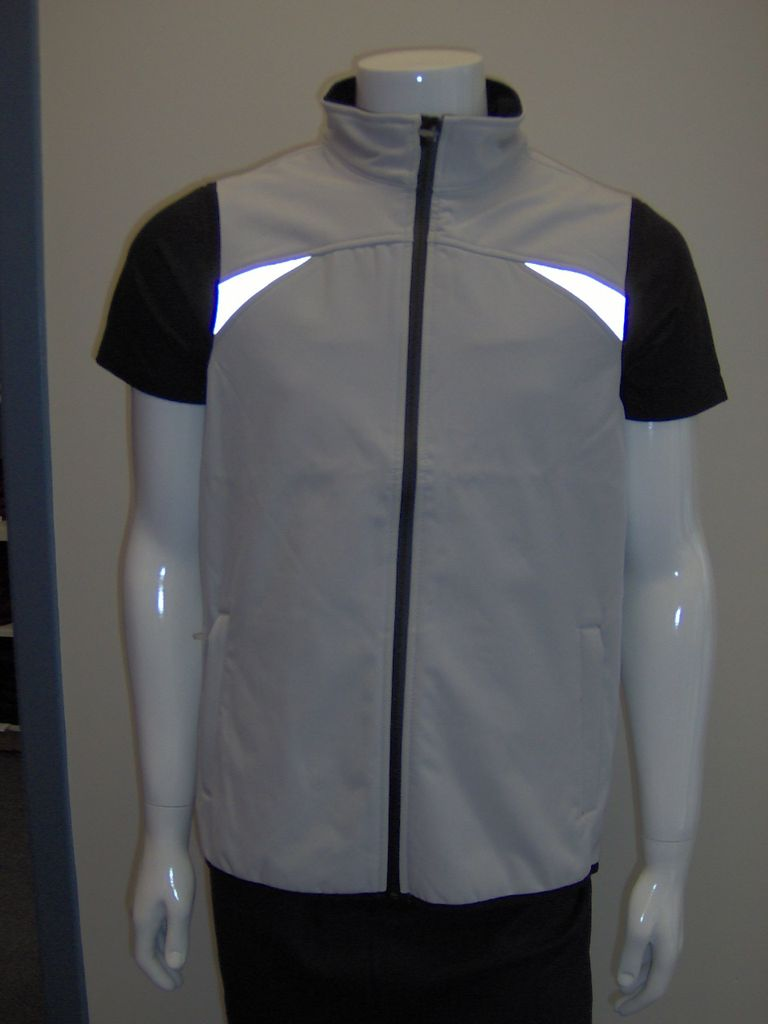 Sale items Soft Shell Vest-Men's