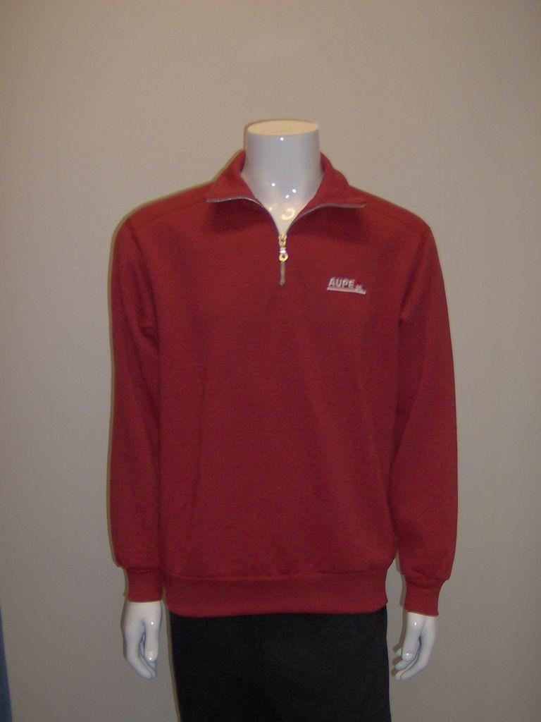 Sale items Quarter Zip Fleece-Unisex