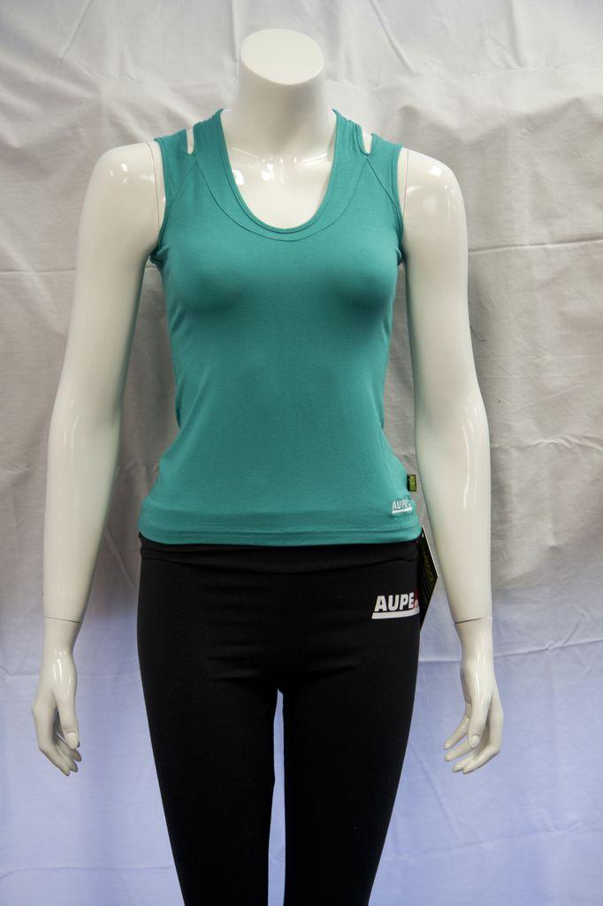 Sale items Split Shoulder Tank Top-Women's