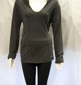 Tunic-Long Hood-Women's