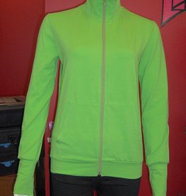 Sale items Yoga Jacket Full Zip-Women's