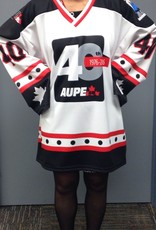 Sale items AUPE 40th Hockey Jersey