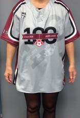 Sale items AUPE Centennial Baseball Jersey