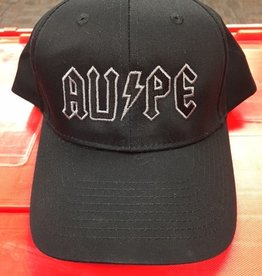 AC/DC Style Hat