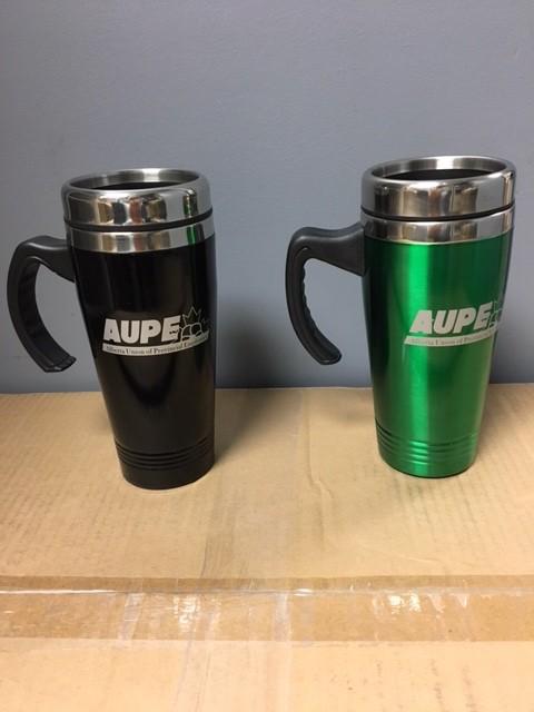 14 oz. Stainless Steel Travel Mug