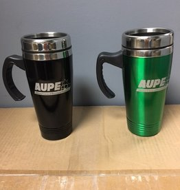 14 oz. Stainless Steel Travel Mug