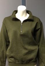 GIldan Vintage 1/4 Zip Sweatshirt
