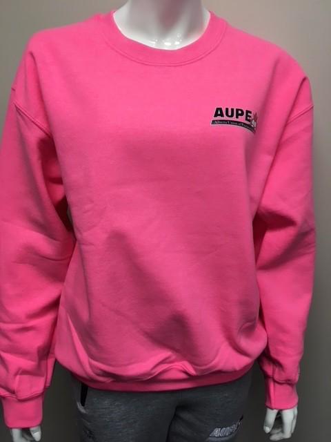 Adult Heavy Blend Fleece Crew Sweatshirt