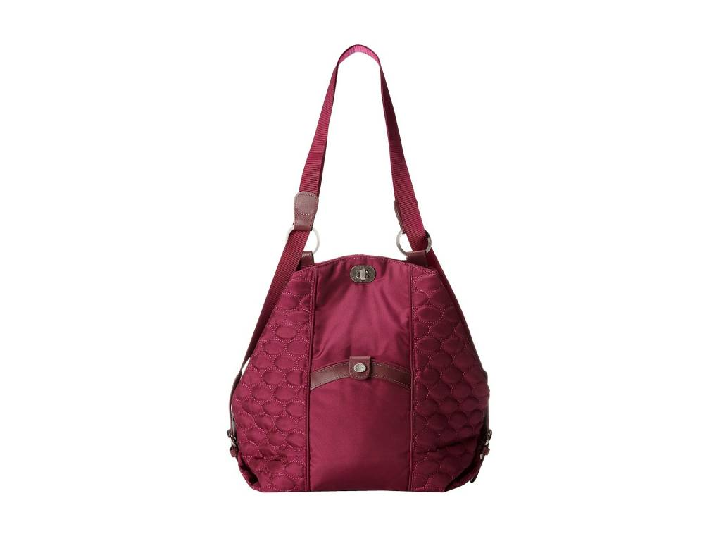 Mosey Convertible Bag