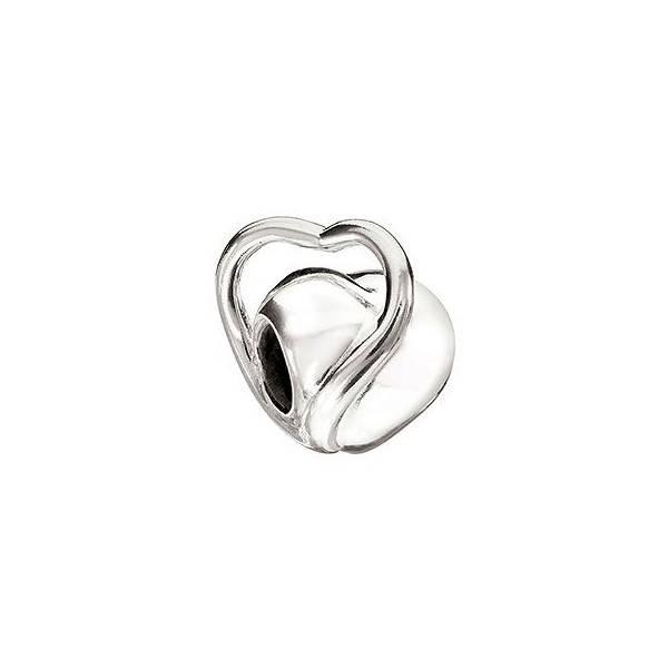 Chamilia Chamilia Sterling Silver - Eternity Heart