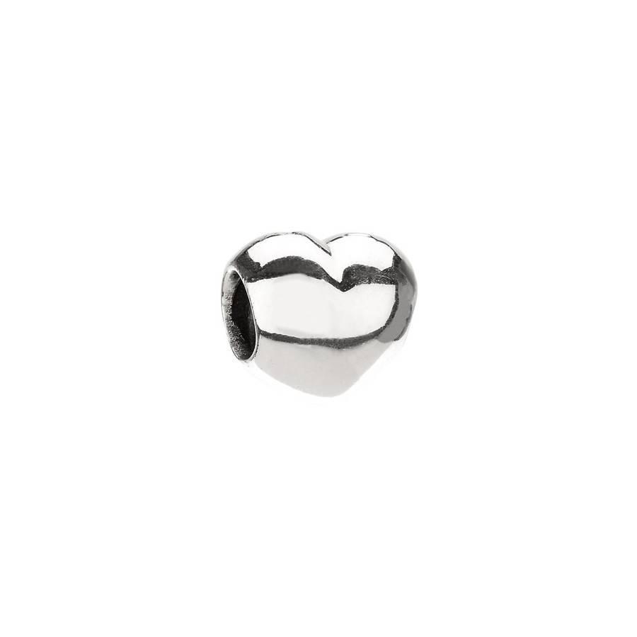 Chamilia Chamilia Sterling Silver - Mi Amore Plain Heart