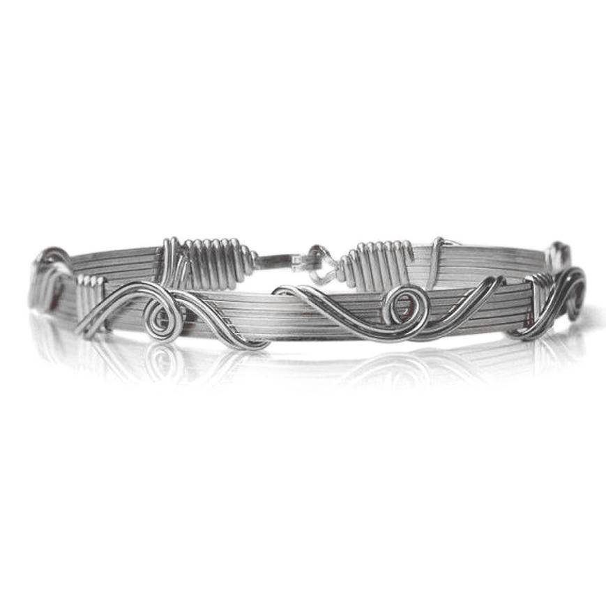 caputo web artisan b bracelet co silver products