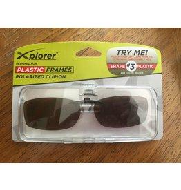 Stingray Eyewear 51480-SE