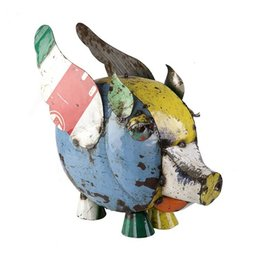Think Outside Priscilla the Pig-Medium (FREE Shipping)