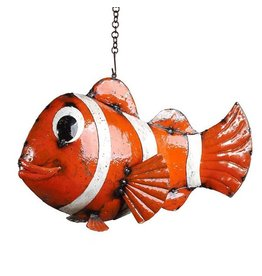 Think Outside Bozo the Clown Fish