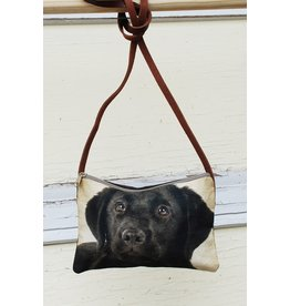 Art Studio Company Crossbody Bag (H)-Labrador