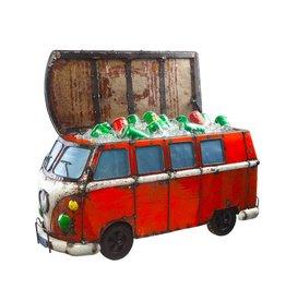 Think Outside Kool Kombi Cooler-RED  (FREE Shipping)