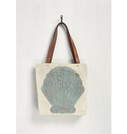 Mona B Tote-'Never Salty'