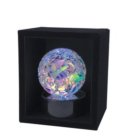 "Glass Eye Studios Stand - Black Display Box 5"""