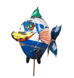 Think Outside Terry the Tropical Fish-(Large) (FREE Shipping)