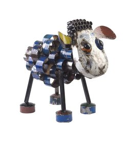 Think Outside Sid The Sheep-Small  (FREE Shipping)