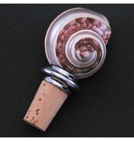 Bottle Stopper-Turbo Shell & Box