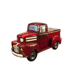 Think Outside 1950's Pick-Up Truck Cooler-RED (FREE Shipping)