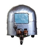 Think Outside Airstream Vintage Trailer Cooler