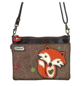 Chala Bags Crossbody-Mini-Fox