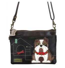 Chala Bags Crossbody-Mini-Bulldog