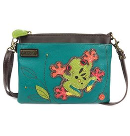 Chala Bags Crossbody-Mini-Frog
